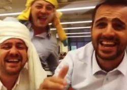 Erməni mahnısı Türkiyədə rekord qırır - VİDEO