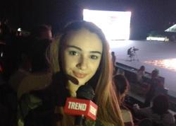 """""""Dünya Kubokunda nümayiş etdirilən videoçarxlar çox orijinaldır"""""""