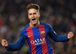 """""""Barselona""""nın futbolçusuna """"Roma""""dan təklif"""