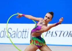 """Macarıstanlı gimnast: """"Bakı tamaşaçıları gimnastları çox yaxşı qarşılayırlar"""""""