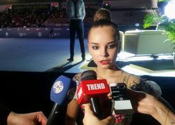 """Rusiyalı gimnast: """"Bədii gimnastikada yeni qaydalar hakimlərin işini çətinləşdirib"""""""