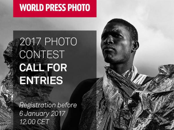 "Lissabonda ""World Press Photo"" sərgisi açılıb"