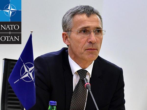"""""""Türkiyə NATO-nun vacib üzvüdür"""" - <span class=""""color_red"""">NATO-nun baş katibi</span>"""