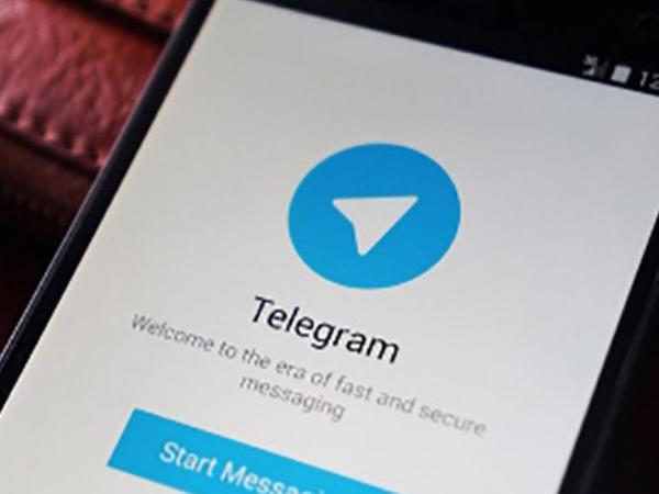 Telegram-da məhsul sifariş etmək mümkün olacaq