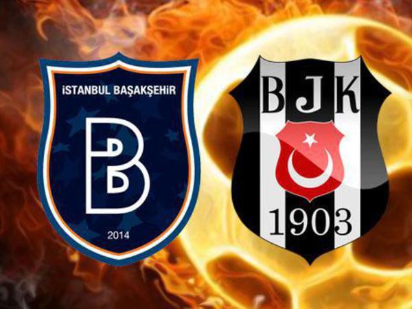 """""""Başakşəhər""""dən """"Beşiktaş""""a ŞOK - <span class=""""color_red"""">YENİLƏNİR</span>"""