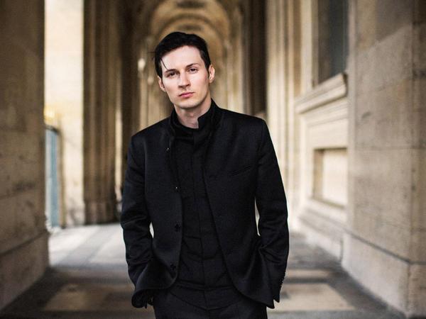 """Vkontakte-nın qurucusu Pavel Durovla <span class=""""color_red"""">müsahibə - FOTO</span>"""