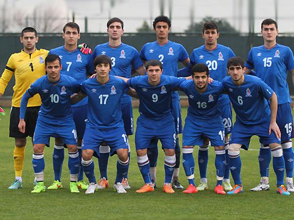 """İslamiada: Futbol millimizin yekun <span class=""""color_red"""">heyəti açıqlandı</span>"""