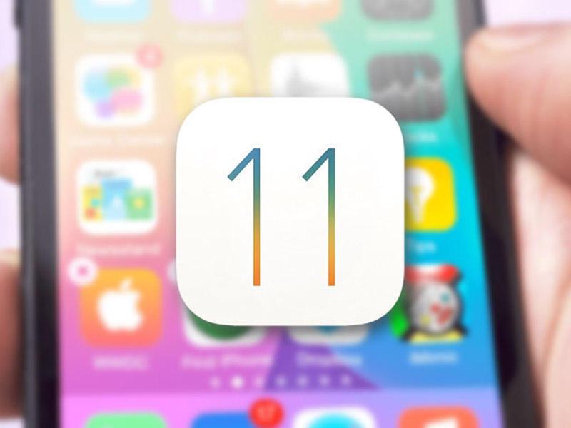 iOS 11 sistemi iOS 10-dan çox enerji sərf edir