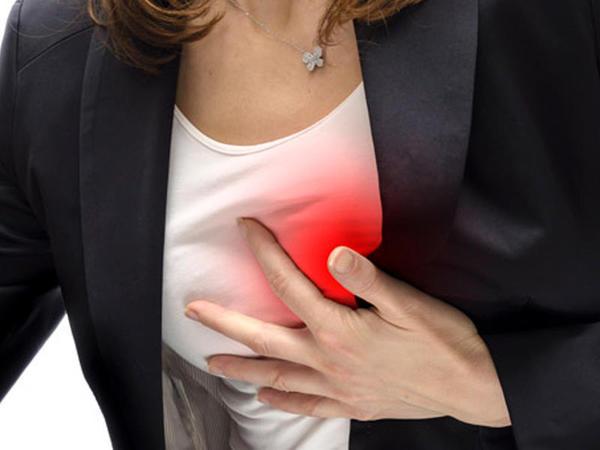 Depressiv xəstələrdə kardioloji problemlərin yaranma riski 10 dəfə çoxdur