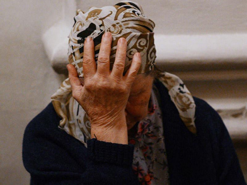 Göygöldə  43 yaşlı kişi 79 yaşlı qadını zorladı, amma canından oldu