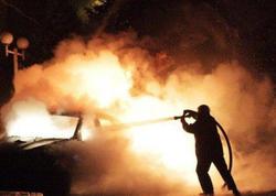 """Ermənistanda avtomobil partladı: <span class=""""color_red"""">2 nəfər öldü</span>"""