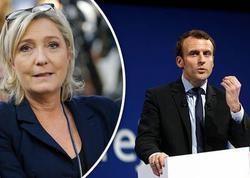 "Fransada prezident seçkiləridir - <span class=""color_red"">İKİNCİ TUR</span>"