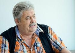 Rafael Dadaşov reanimasiyaya yerləşdirildi
