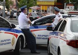 Yerevanda yenə seçkilərdə qayda pozuntusu qeydə alınıb