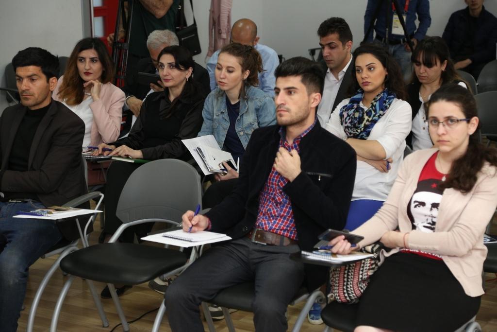 """Bakıda """"Caspian Motor Show"""" beynəlxalq sərgisi keçiriləcək - FOTO"""