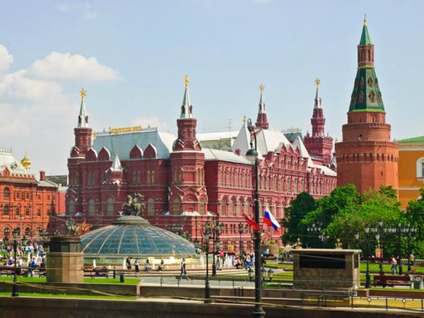 """Rusiya ABŞ-ın yeni sanksiya niyyətinə <span class=""""color_red"""">cavab verib</span>"""