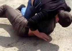 Bakıda İran vətəndaşı döyüldü