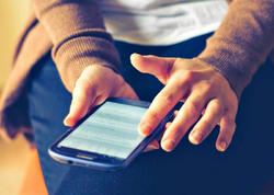 Hamiləliyi mobil telefonla təyin etmək mümkün olacaq