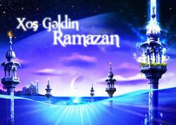 Ramazan ayının başlama vaxtı açıqlandı