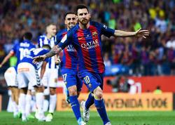 """""""Barselona"""" finalda qalib gəldi - VIDEO - FOTO"""