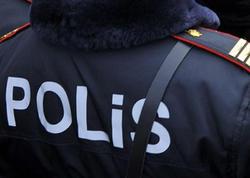 Polis küçədə qadın və azyaşlıya zor tətbiq edilməsini araşdırıb