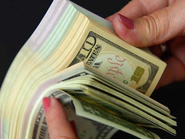 """Dollara tələbin artacağı gözlənilir - <span class=""""color_red"""">Tanınmış ekspert</span>"""