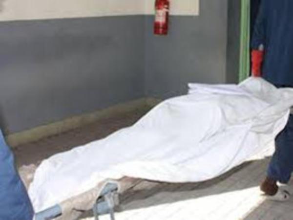 Qaxda ağacdan yıxılan 21 yaşlı oğlan öldü