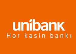 Unibank öz nizamnamə kapitalını 70% artırdı