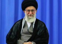 """Bu qadağa İranın gücünü göstərir - <span class=""""color_red"""">Xamenei</span>"""