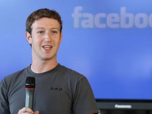 Facebook-un qurucusu işdən ayrılır