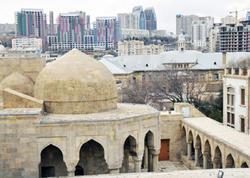 Qız Qalası və Şirvanşahlar Sarayı Kompleksi mükafata layiq görüldü