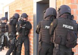 İspaniyada İŞİD üzvü saxlanıldı