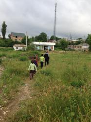 Qusarlılar uşaqlarına görə narahatdırlar - Meydança satılır, ərazi pis gündədir - FOTO