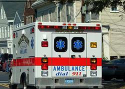 ABŞ-da avtobus yük maşını ilə toqquşub: 26 yaralı
