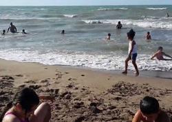 İstirahət günü dənizi unudun - Bakıda külək, rayonlarda yağış... - HAVA PROQNOZU