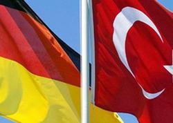 Türkiyə Almaniyaya nota verdi