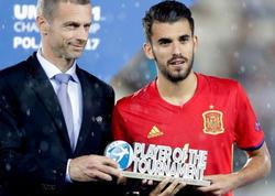 """""""Real""""ın transfer planına """"Barselona""""nın sabiq futbolçusu mane olur"""