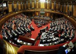 İtaliya parlamentində Ermənistanın vəhşiliklərindən danışıldı
