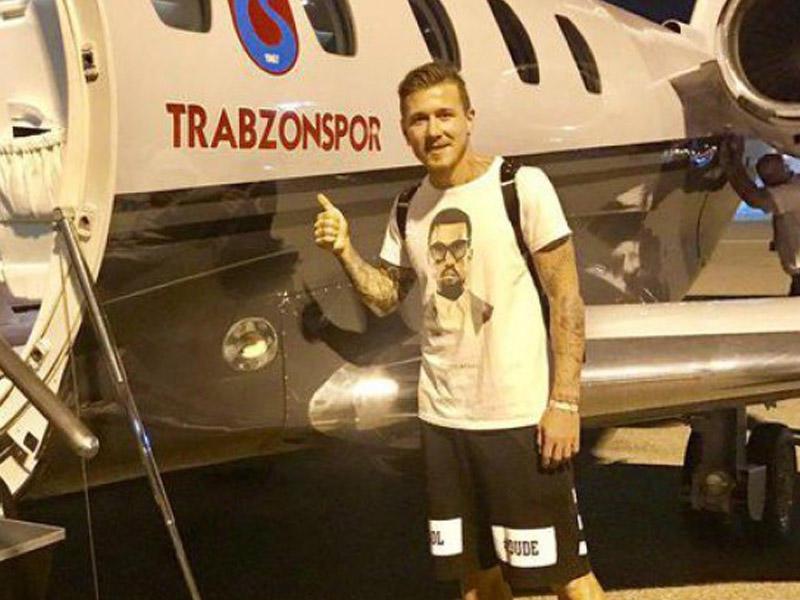 Məşhur futbolçu Milanı Trabzona dəyişdi