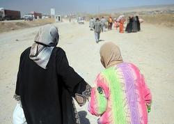 İŞİD-in dinc türkmənlərə zülmü davam edir