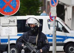 Hamburqda etiraz aksiyaları zamanı 144 nəfər saxlanıldı