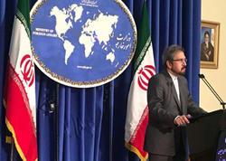 """İran XİN: """"Son qarşıdurma zamanı 2 yaşlı uşağın ölməsi çox ağrılıdır"""""""