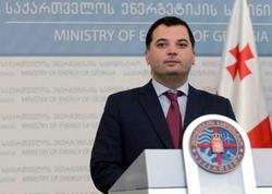 Gürcüstanda yeni nazir təyinatı