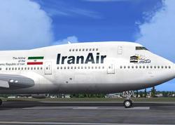 """""""Iran Air""""ın ilk dəfə olaraq rəhbəri qadın təyin edildi"""