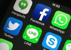 """""""WhatsApp"""" və """"Twitter"""" hökumətdən müdafiə oluna bilmir"""
