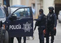 Meksikada polislər tətil edir
