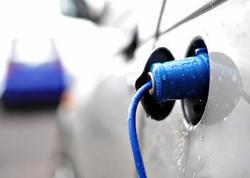 2035-ci ilədək Avropadakı bütün avtomobillər elektriklə işləyəcək
