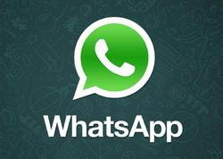 """""""WhatsApp""""da gözlənilən yeniliklər işə düşdü"""