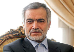 İran prezidentinin qardaşı həbs edilib