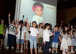 """Muğam Mərkəzində """"Zəhra"""" adlı tədbir keçirilib - FOTO"""